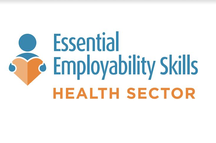 Essential Employability Skills PEI Logo